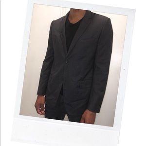 Calvin Klein striped Suit - Blazer Jacket